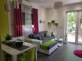 Apartment Adis, spa hotel in Šibenik