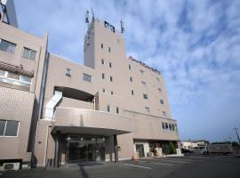 Isesaki Harvest Hotel, hotel in Isesaki