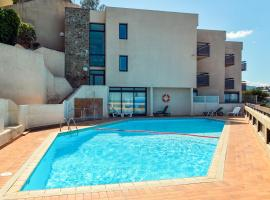 Maeva Particuliers Residence Les Balcons de Collioure, hotel with pools in Collioure