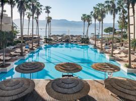 Aria, hotel in Eilat
