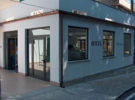 Hotel Stella Marina, hotel a Lerici