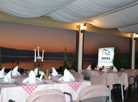 Hotel Dva Bisera, hotel in Ohrid