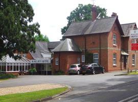 Roselawn Hotel, hotel in Reading