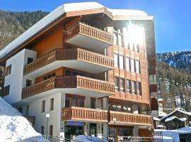 Brunnmatt Holiday Apartment Zermatt, Ferienwohnung in Zermatt