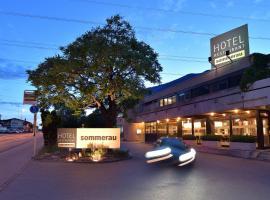 Hotel Sommerau, hotel in Chur