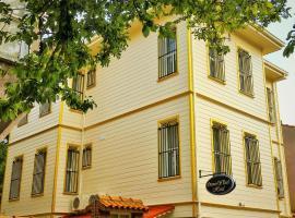 Ottoman's Pearl Hotel, B&B in Istanbul