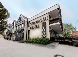 Novum Hotel Strohgäu, hotel in Korntal-Münchingen
