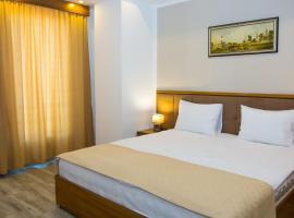 EKA Residence, hotel in Constanţa