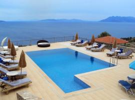 Epidavros Seascape, hotel in Ancient Epidavros