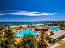 SBH Costa Calma Palace Thalasso & Spa, hotel en Costa Calma