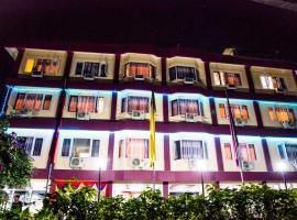 Hotel Crown Plaza, hotel in Kathmandu