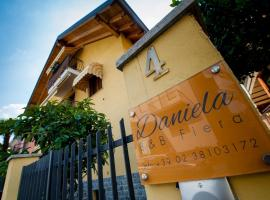 Daniela B&B Fiera, hotel in zona Fiera Milano Rho, Pero