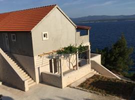 Rooms Plaža Divuje, hotel poblíž významného místa Blaca Desert, Murvica
