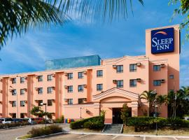 Sleep Inn Galleria Campinas, hotel near UNICAMP, Campinas