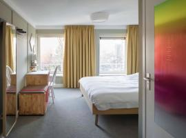 Hotel Light, hotel near Sonneveld House, Rotterdam