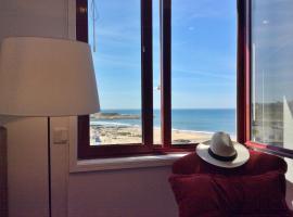 Beach & City, ξενοδοχείο στο Πόρτο