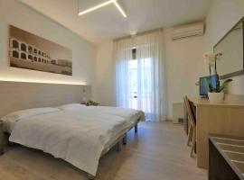 Hotel Gelmini, hotel a Verona