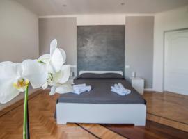 Guest House Vignola, hotel in zona Stadio Olimpico di Roma, Roma