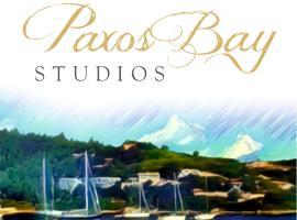 Paxos Bay Studios, hotel in Gaios