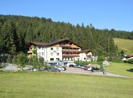 Ferienhotel Iris, Hotel in Auffach