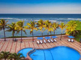 Sea Cliff Hotel, отель в городе Дар-эс-Салам