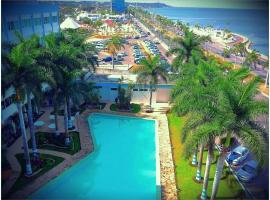 Hotel Baluartes, hotel in Campeche
