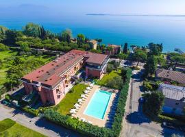 Hotel Oliveto, hotel en Desenzano del Garda
