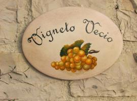 Agriturismo Vigneto Vecio, hotel a Valdobbiadene