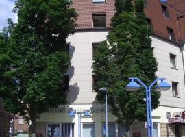 Hotel Feuerbacher Hof, ξενοδοχείο κοντά σε Μουσείο Πόρσε, Στουτγκάρδη