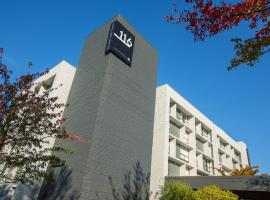 Hotel 116, A Coast Hotel Bellevue, hotel in Bellevue