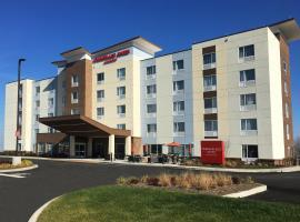 TownePlace Suites by Marriott Grove City Mercer/Outlets, hotel in Grove City