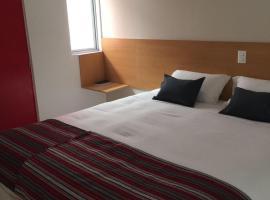 Check In Hotel, hotel en Antofagasta