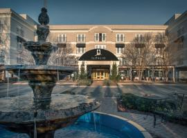 The Siena Hotel, Autograph Collection, hotel in Chapel Hill