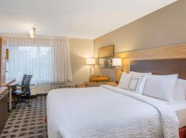 TownePlace Suites by Marriott Olympia, place to stay in Olympia