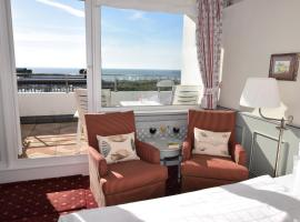 Hotel Wiking Sylt, Hotel in Westerland