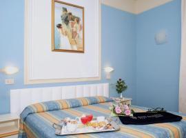 Hotel Augustus, hotel in Rimini