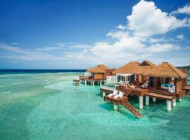 Sandals Royal Caribbean All Inclusive Resort & Private Island - Couples Only, accessible hotel in Montego Bay