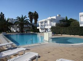 Miros Hotel Apartments, pet-friendly hotel in Tigaki