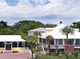 Beachview Bed and Breakfast & Inn, B&B in Tybee Island