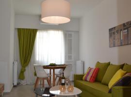 So Close to the Beach, budget hotel in Agios Nikolaos