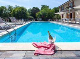 Villa Borgo Duino, Hotel in Duino
