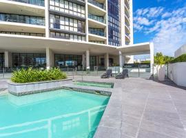 Mantra Sierra Grand, hotel in Gold Coast