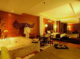 Royal Asnof Hotel Pekanbaru, hotel in Pekanbaru