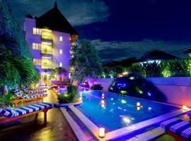 Rhadana Hotel, hotel near Bali Mall Galleria, Kuta