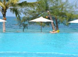 Ancarine Beach Resort, resort in Phu Quoc