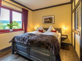 Waldschlösschen Wangen, Hotel in der Nähe von: Schauweinberg Herzoglicher Weinberg, Wangen