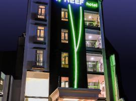 Heef Hotel, hotel in Jakarta