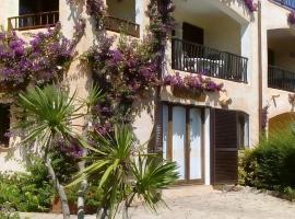 Residence Chrysalis Bay, apartment in Porto Cervo