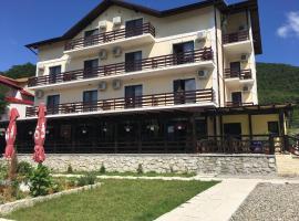 Pensiunea Mirific, hotel in Dubova