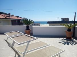 Lisa Apartment, apartment in Gaeta